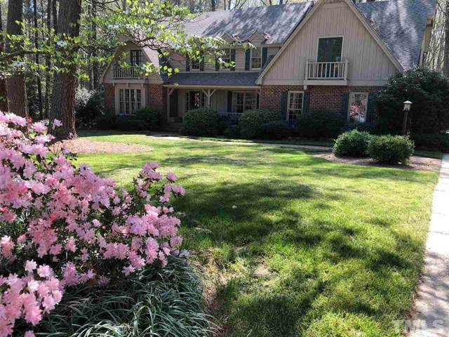 2409 Beechview Court, Raleigh, NC 27615 (#2309851) :: Real Estate By Design