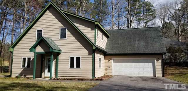 131 Prairie Dog Drive, Louisburg, NC 27549 (#2309874) :: Marti Hampton Team brokered by eXp Realty