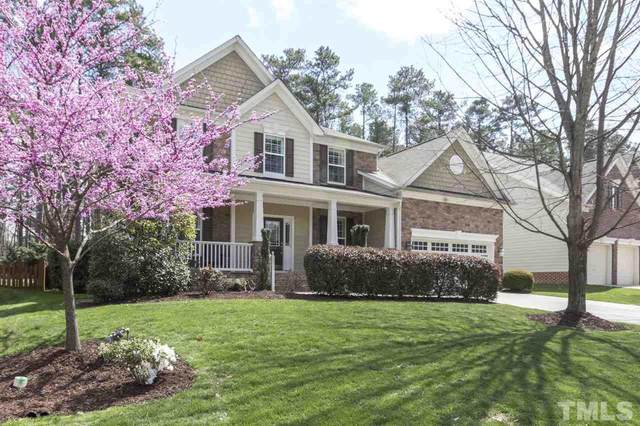 3003 Red Grape Drive, Raleigh, NC 27607 (#2309881) :: RE/MAX Real Estate Service