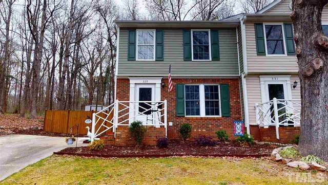 329 Glencoe Drive, Wake Forest, NC 27587 (#2309883) :: Triangle Top Choice Realty, LLC