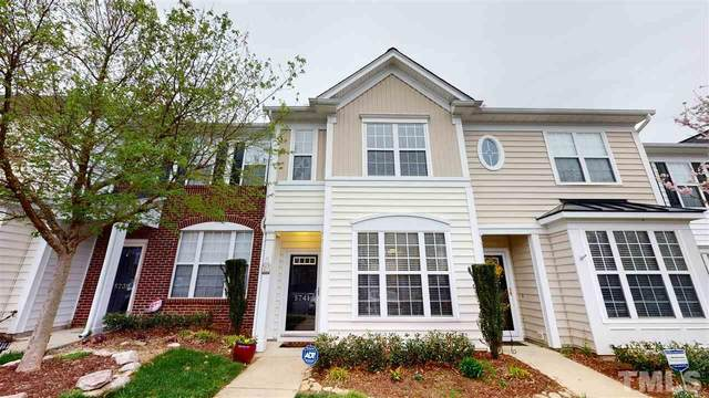 5741 Corbon Crest Lane, Raleigh, NC 27612 (#2309891) :: Triangle Top Choice Realty, LLC