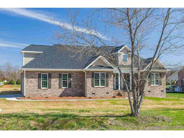 43 Planters Way, Timberlake, NC 27583 (#2309902) :: RE/MAX Real Estate Service