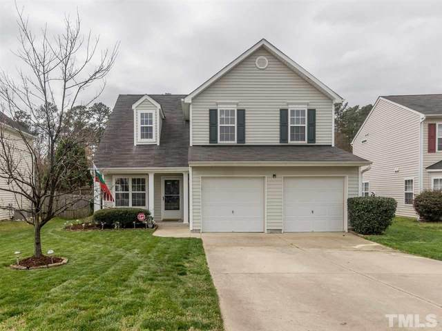 425 Indian Branch Drive, Morrisville, NC 27560 (#2309924) :: RE/MAX Real Estate Service