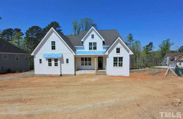 238 Bishop Falls Road, Wake Forest, NC 27587 (#2309941) :: The Jim Allen Group