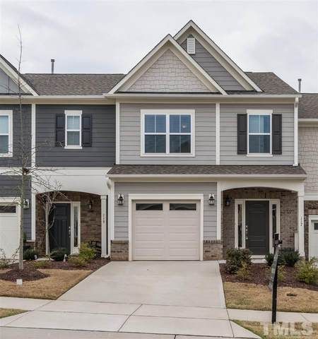 117 Writing Rock Place, Apex, NC 27539 (#2309949) :: The Perry Group