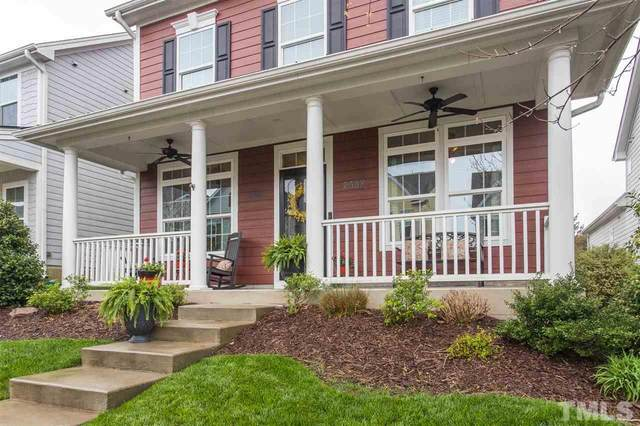 2037 Aventon Lane, Morrisville, NC 27560 (#2309959) :: Foley Properties & Estates, Co.