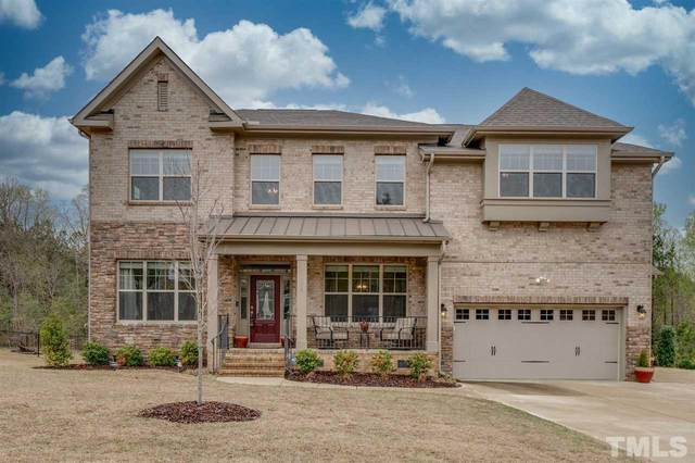 474 Tayside Street, Clayton, NC 27520 (#2309985) :: Raleigh Cary Realty