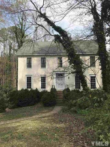 4008 Brownstone Court, Raleigh, NC 27609 (#2309994) :: Dogwood Properties