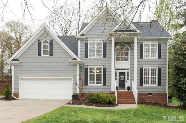 114 Felspar Way, Cary, NC 27518 (#2310007) :: Raleigh Cary Realty