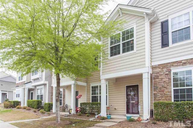 1507 Grace Point Road, Morrisville, NC 27560 (#2310010) :: Rachel Kendall Team