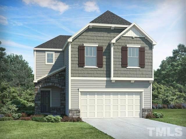 1325 Wrenn Road, Durham, NC 27703 (#2310015) :: Real Estate By Design