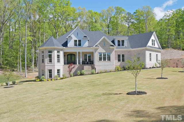 7901 Sonoma Creek Lane, Wake Forest, NC 27587 (#2310017) :: Saye Triangle Realty