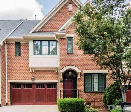 202 Village Gate Drive, Chapel Hill, NC 27514 (#2310025) :: RE/MAX Real Estate Service
