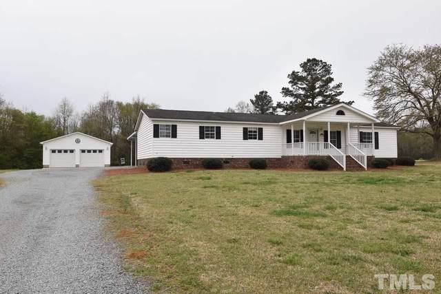 1181 White Oak, Four Oaks, NC 27524 (#2310031) :: The Perry Group