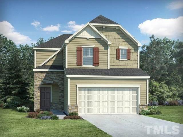 1805 Wrenn Road, Durham, NC 27703 (#2310040) :: Real Estate By Design