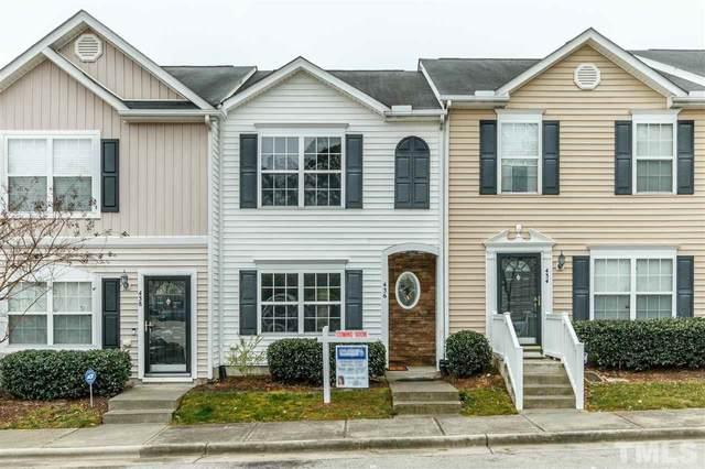 436 St John Drive, Durham, NC 27703 (#2310046) :: Real Estate By Design