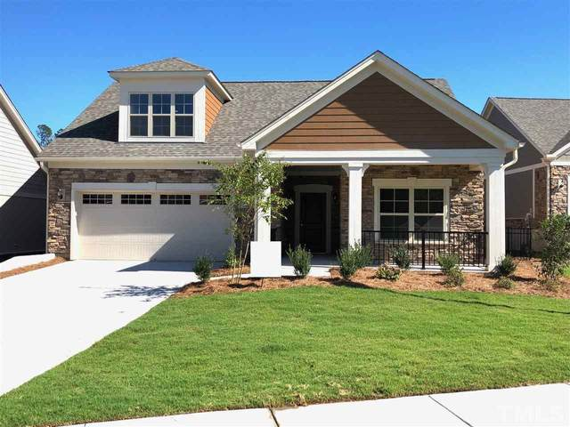214 Quinter Drive, Cary, NC 27519 (#2310048) :: Marti Hampton Team brokered by eXp Realty