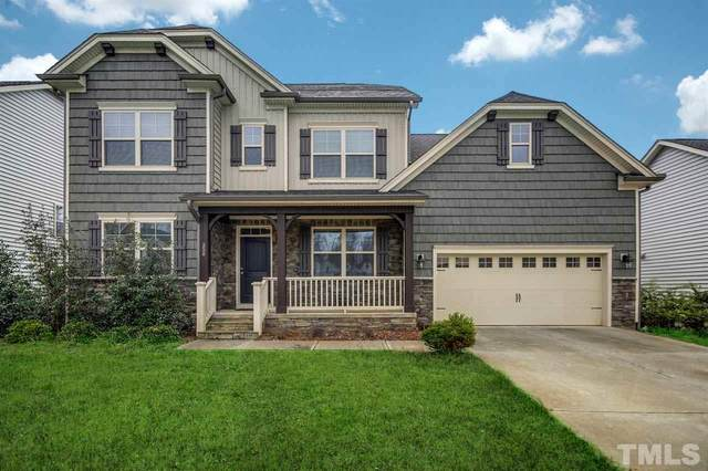 358 Botan Way, Hillsborough, NC 27278 (#2310063) :: Dogwood Properties