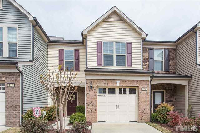 116 Comptonfield Drive, Durham, NC 27703 (#2310064) :: M&J Realty Group
