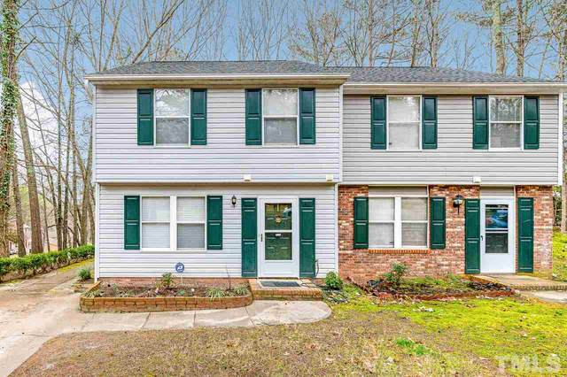 408 Galashiels Place, Wake Forest, NC 27587 (#2310069) :: Triangle Top Choice Realty, LLC