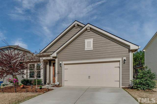 1252 Magic Hollow Road, Durham, NC 27713 (#2310106) :: The Perry Group