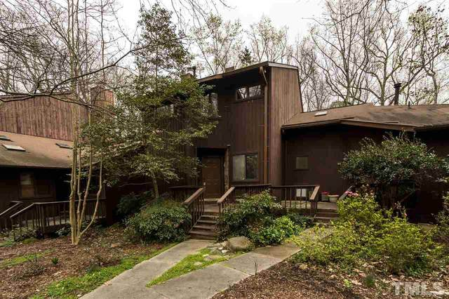 311 Deepwood Road, Chapel Hill, NC 27514 (#2310134) :: Spotlight Realty