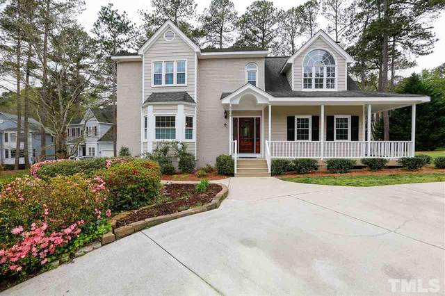 5609 Crooked Stick Trail, Raleigh, NC 27612 (#2310137) :: Raleigh Cary Realty