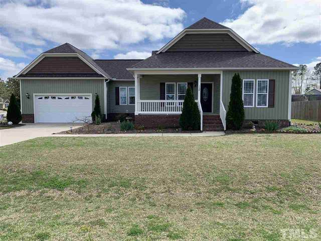 158 Windy Drive, Willow Spring(s), NC 27592 (#2310143) :: Raleigh Cary Realty