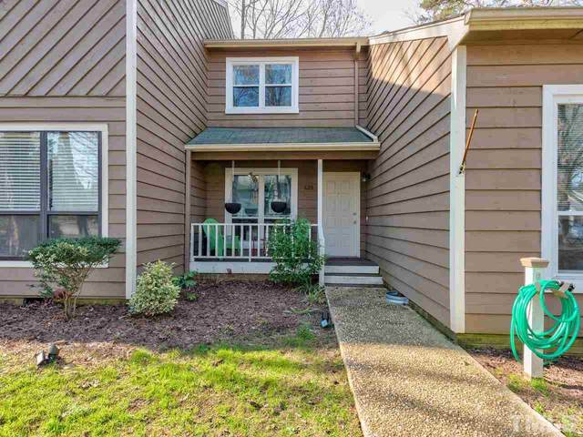 620 Applecross Drive, Cary, NC 27511 (#2310144) :: Triangle Top Choice Realty, LLC