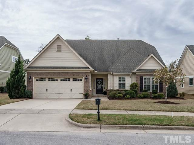217 Silver Bluff Street, Holly Springs, NC 27540 (#2310145) :: Sara Kate Homes