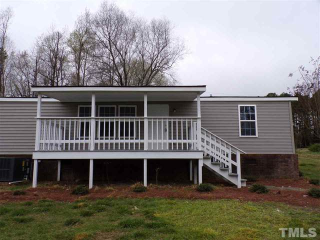 534 George Sherman Road, Rougemont, NC 27572 (#2310146) :: The Perry Group