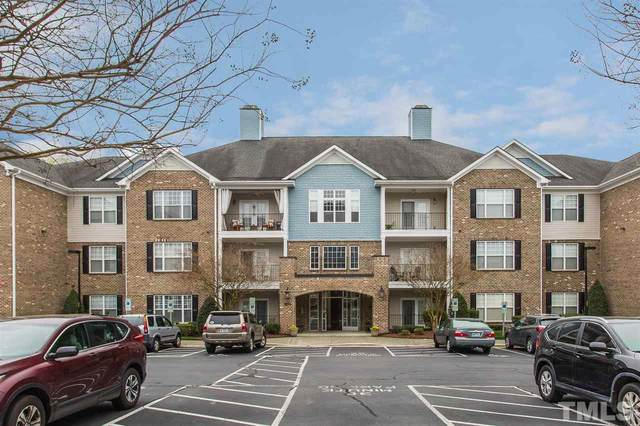 3811 Lunceston Way #103, Raleigh, NC 27613 (#2310147) :: RE/MAX Real Estate Service