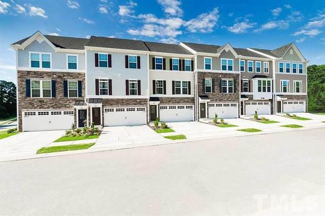 212 Misty Pike Drive 2134F, Raleigh, NC 27603 (#2310154) :: M&J Realty Group