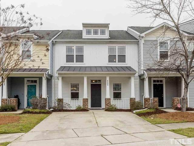 4806 Landover Arbor Place, Raleigh, NC 27616 (#2310176) :: Triangle Top Choice Realty, LLC