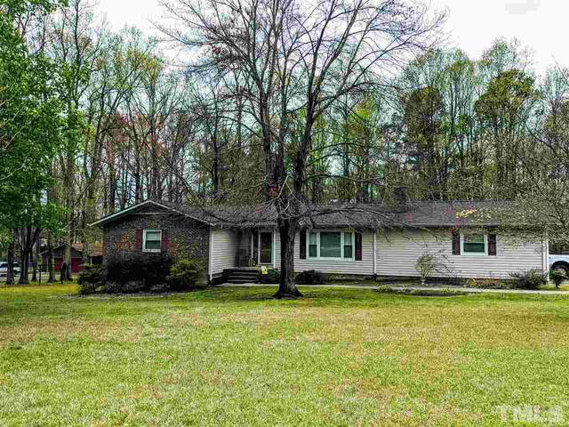 2716 Olive Branch Road, Durham, NC 27703 (#2310180) :: Triangle Top Choice Realty, LLC
