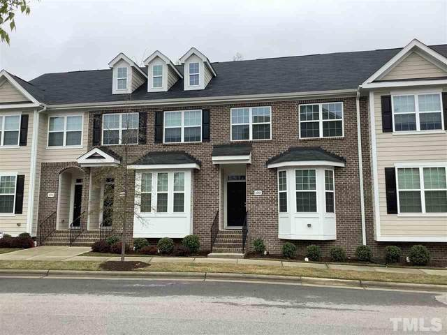 6008 Kentworth Drive, Holly Springs, NC 27540 (#2310188) :: M&J Realty Group