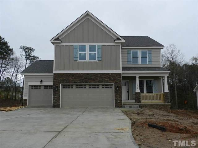 1080 Airedale Trail, Garner, NC 27529 (#2310196) :: Foley Properties & Estates, Co.