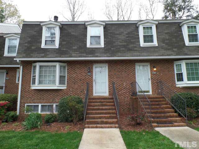 1011 Surrey Court, Cary, NC 27511 (#2310198) :: Triangle Top Choice Realty, LLC