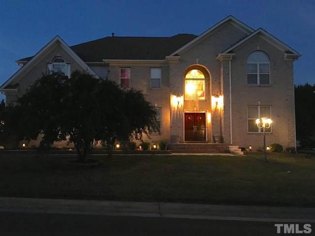208 Plyersmill Road, Cary, NC 27519 (#2310199) :: Spotlight Realty