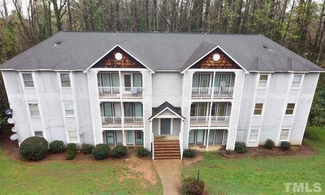 1300 Park Glen Drive #103, Raleigh, NC 27610 (#2310212) :: Raleigh Cary Realty