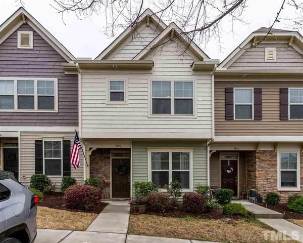 7818 Allscott Way, Raleigh, NC 27612 (#2310213) :: Triangle Top Choice Realty, LLC