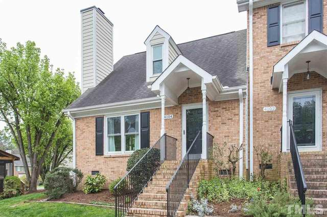 4104 Settlement Drive, Durham, NC 27713 (#2310227) :: Real Estate By Design