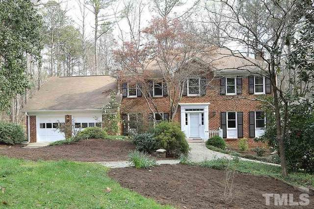 10104 E Roadstead Way, Raleigh, NC 27613 (#2310229) :: RE/MAX Real Estate Service