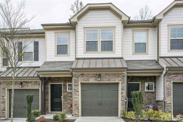 252 Ellsworth Manor Drive, Hillsborough, NC 27278 (#2310230) :: Dogwood Properties