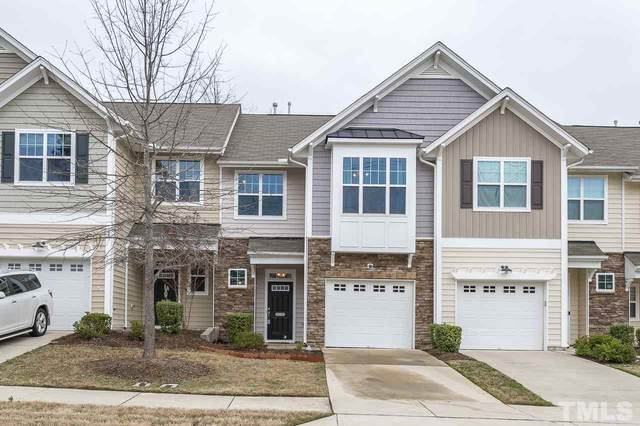 112 Stockton Gorge Road, Morrisville, NC 27560 (#2310250) :: Real Estate By Design