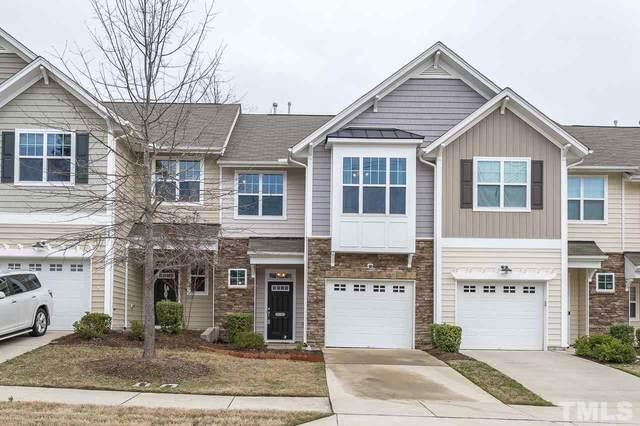 112 Stockton Gorge Road, Morrisville, NC 27560 (#2310250) :: Foley Properties & Estates, Co.