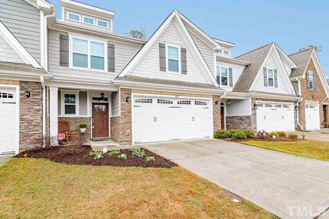 1831 Grandmaster Way, Wake Forest, NC 27587 (#2310272) :: Raleigh Cary Realty