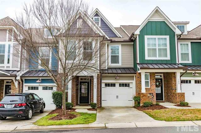 761 Fallon Grove Way W, Raleigh, NC 27608 (#2310279) :: Classic Carolina Realty