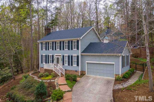 139 Old Forest Creek Drive, Chapel Hill, NC 27514 (#2310283) :: The Results Team, LLC