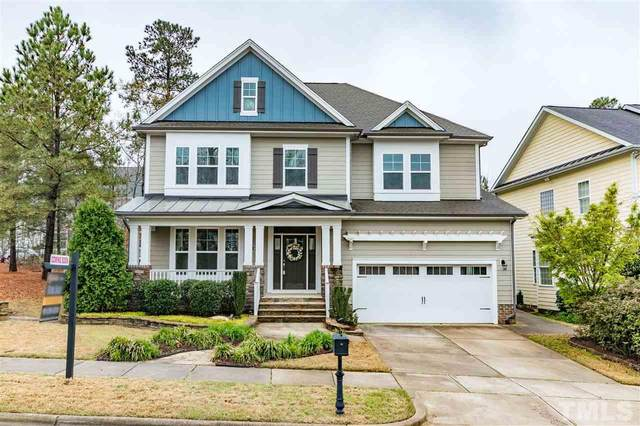 604 Ancient Oaks Drive, Holly Springs, NC 27540 (#2310294) :: Triangle Top Choice Realty, LLC